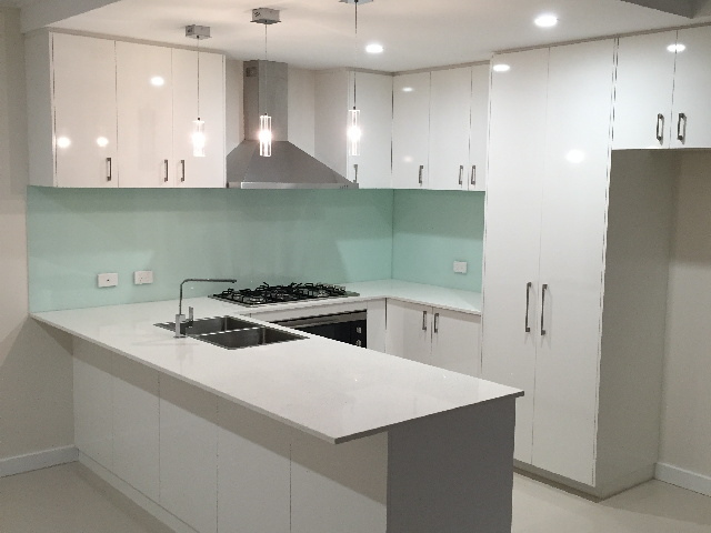 Triplex Kitchen