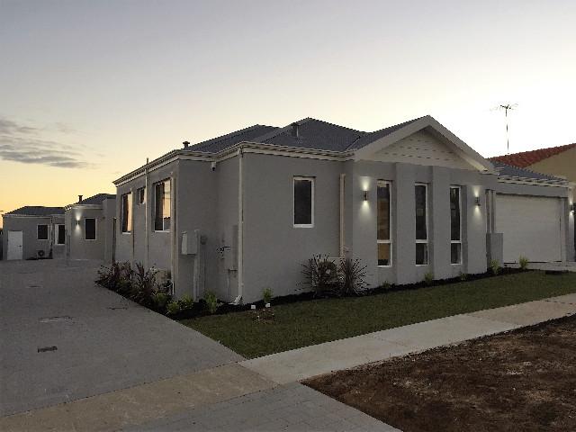 Residential Development Construction