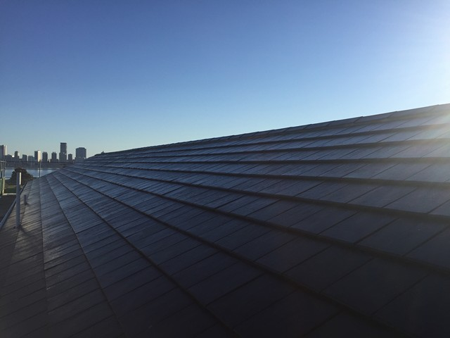 Roof Cover